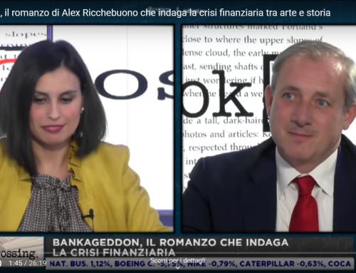 Bankageddon, un romanzo tra Etica e Finanza…Un connubio all'apparenza impossibile!